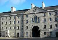 Le musée National de Irlanda
